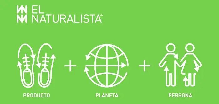 El Naturalista producto planeta persona1 - El Naturalista, mucho más que zapatos