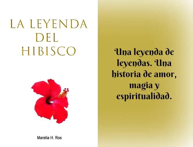 hibisco - La leyenda del hibisco: donde literatura y espiritualidad se encuentran