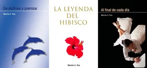 librios - La leyenda del hibisco: donde literatura y espiritualidad se encuentran
