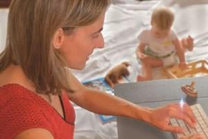 18308667 1239619272803445 601261439 n - 3 opciones de verdadera conciliación laboral y familiar con un bebé