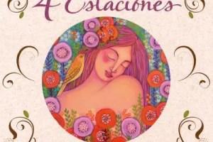 """rituales - Sorteo de 3 ejemplares del libro """"Rituales femeninos para las 4 estaciones"""""""