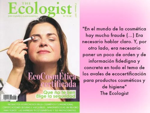 ecologist 70 - ecologist 70