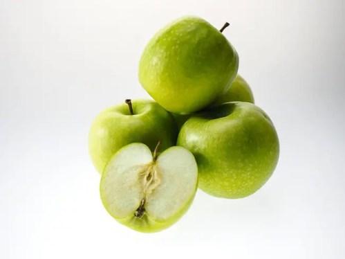 semilla de manzana