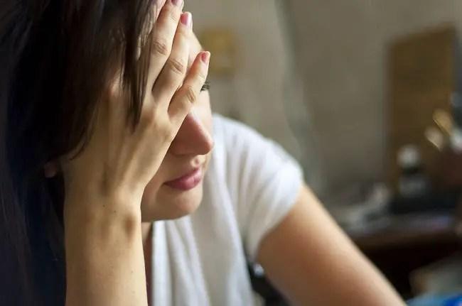 Dolor de cabeza - Tengo dolor de cabeza, ¿qué hago?