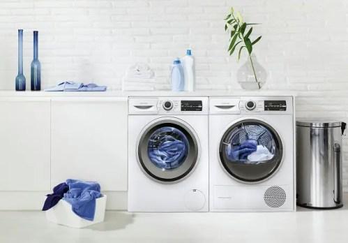 nueva lavadora