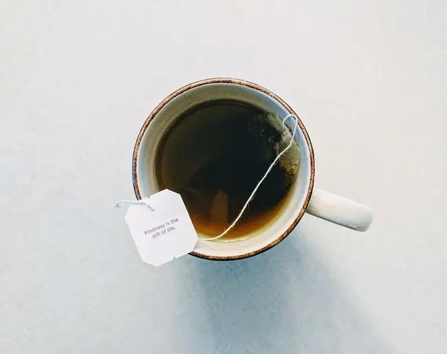 té negro para los espejos - Como limpiar el baño: Trucos que realmente funcionan
