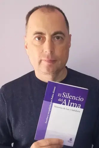 Pedro Alonso y El silencio del Alma y la Fábula del puercoespin