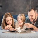 niños lectores