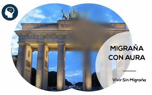 Migraña con aura Vivir sin migraña - ¿Es posible vivir sin migrañas? - Entrevistamos a Séfora Bermúdez