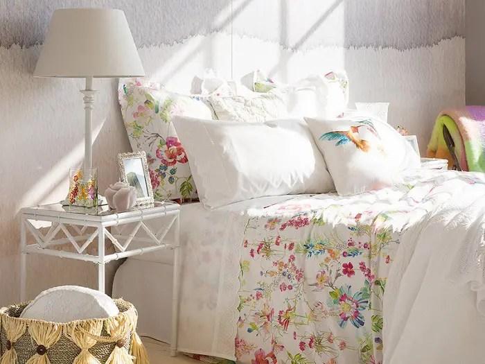 frescos en verano dormitorio - 5 trucos para estar frescos en verano... y sin aire acondicionado