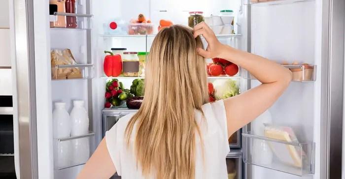 frescos en verano frigorífico - 5 trucos para estar frescos en verano... y sin aire acondicionado