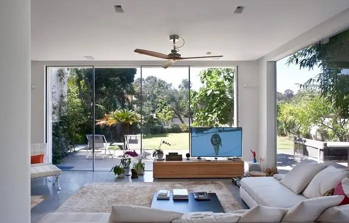 frescos en verano ventilador de techo - 5 trucos para estar frescos en verano... y sin aire acondicionado
