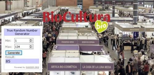 Ganadores Biocultura Madrid - Ganadores Biocultura-Madrid