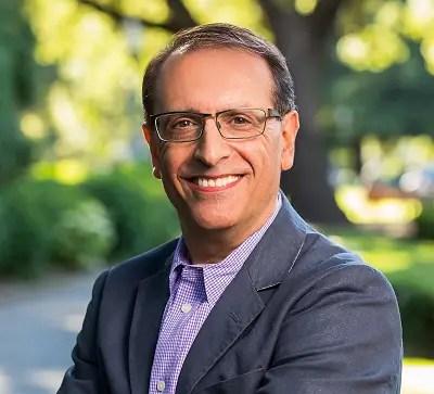 Oscar Segurado - Tranforma tu ansiedad en energía vital con el Mindful Framing. Entrevista al Dr. Oscar Segurado