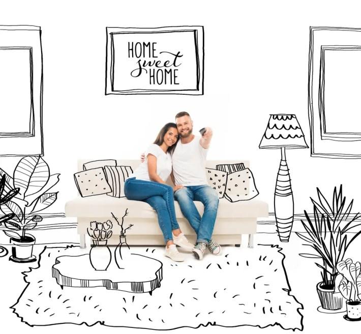 Hogar - Prefiero un hogar, mucho más que una vivienda