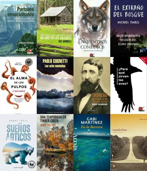 libros naturaleza 2 - libros naturaleza