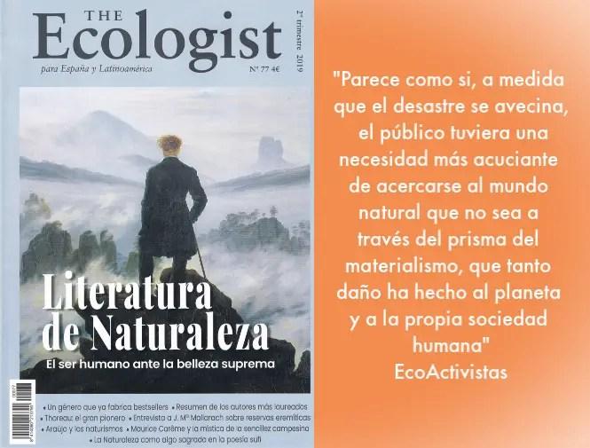 libros naturaleza - Liternatura: libros sobre naturaleza y vida salvaje