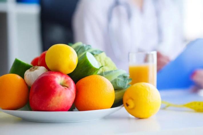 dietética - Estudiar dietética influye en nuestra vida diaria