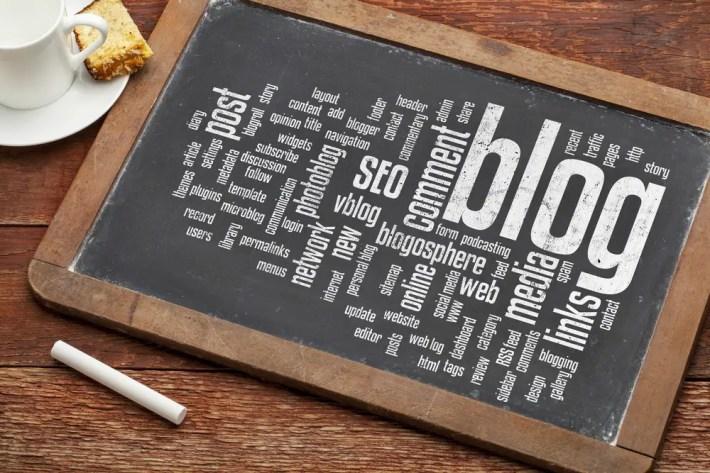 blog - 5 maneras de hacer sus blogs más atractivos
