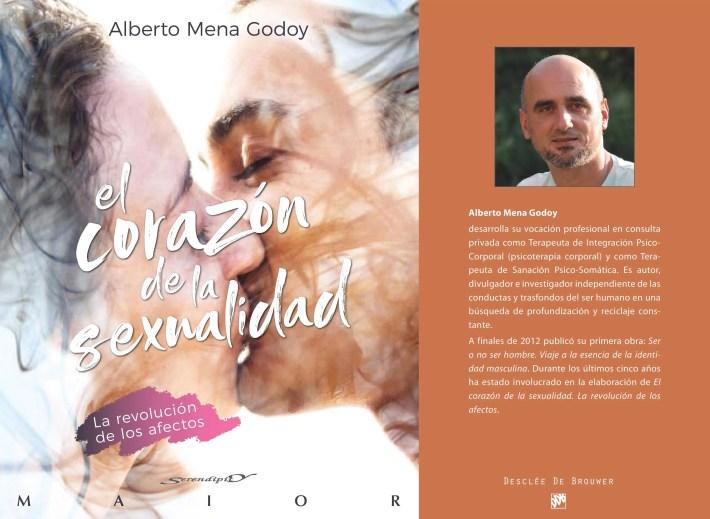 """El corazon de la sexualidad scaled - """"El corazón de la sexualidad"""" por Alberto Mena Godoy"""