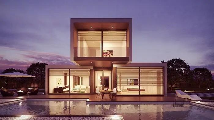casa prefabricada - Las casas a la medida de los sueños