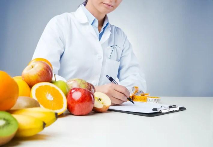 nutrición - La importancia de la formación en nutrición