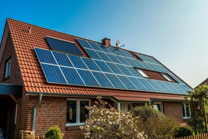placas solares - Energía fotovoltaica para particulares