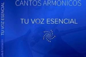 """cantos armonicos - Eentrevista con Xevi GaTa, autor del libro """"Cantos armónicos - Tu voz esencial"""""""