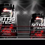 NITRO-TECH PERFORMANCE SERIES DE MUSCLETECH