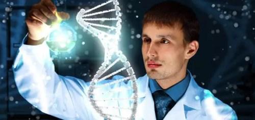 Las 16 enfermedades genéticas más comunes