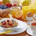 desayuno para controlar la diabetes