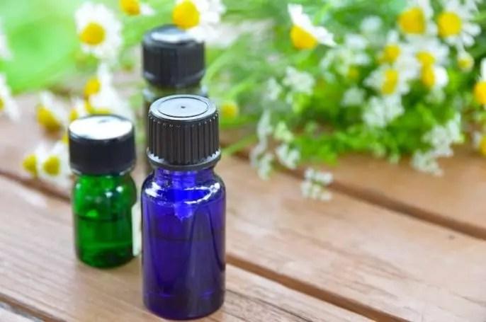 Los mejores aceites esenciales para arrugas