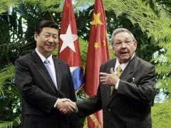 China Cuba