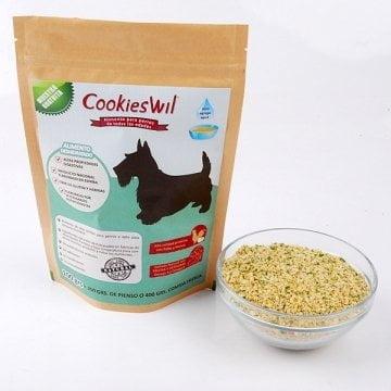 mejor comida deshidratada para perros