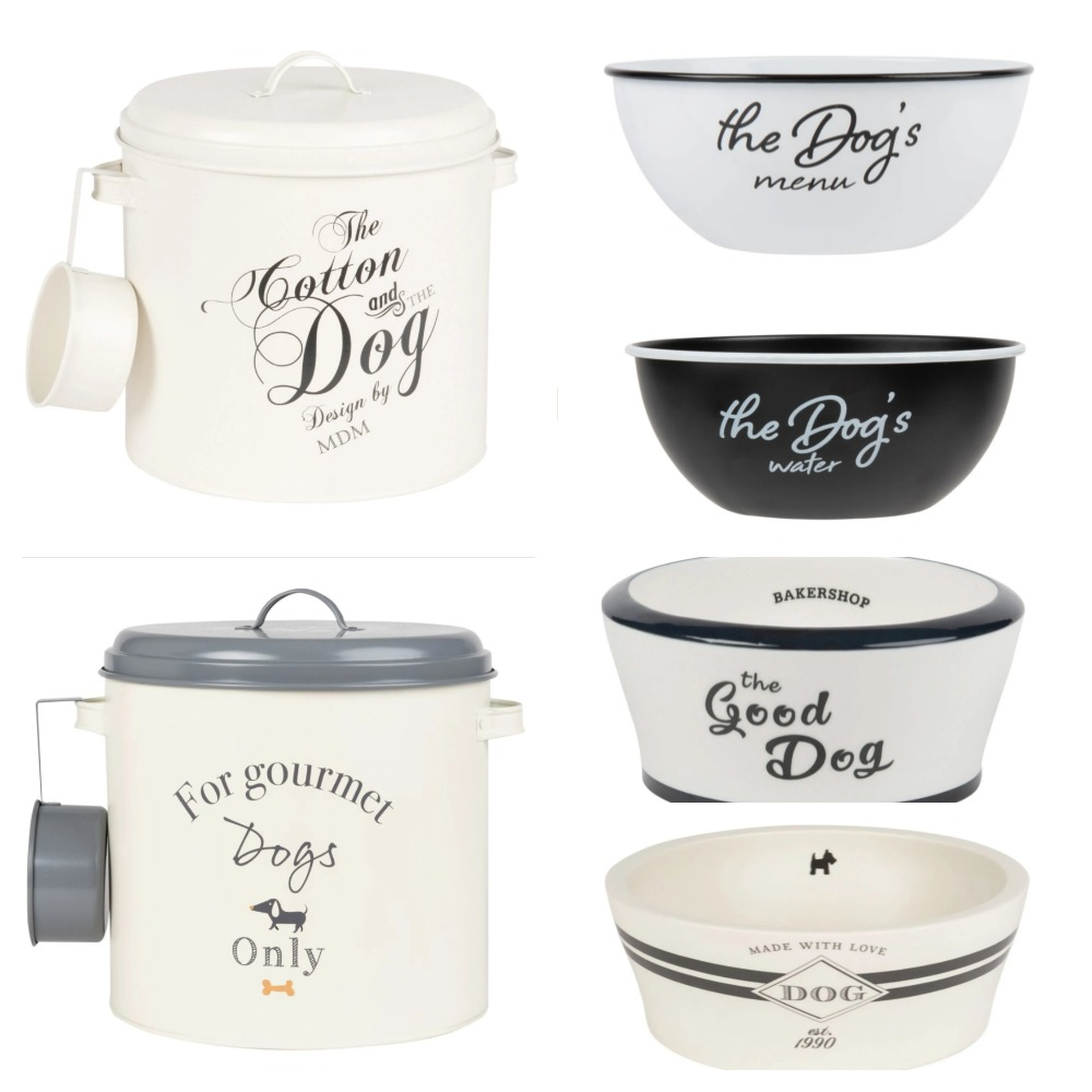 accesorios para perros de Maison du Monde
