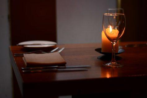 David Bann puede ser un sitio para una cena especial