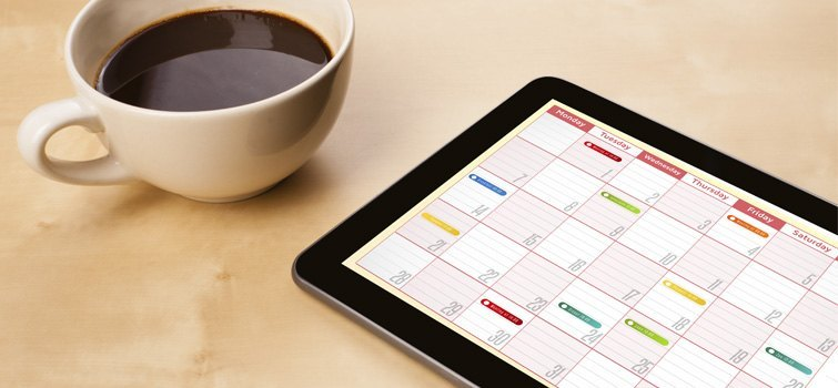 organizar y planificar mis metas y objetivos