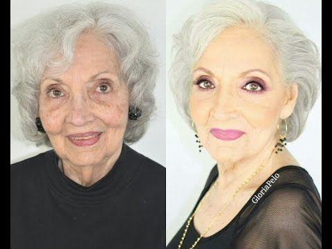 tono de maquillajes para pieles maduras