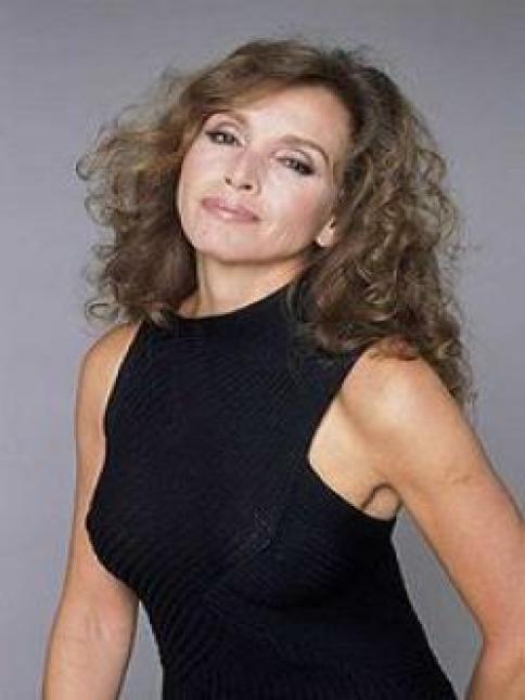 Ana Belen, es una mujer que no le pasan los años