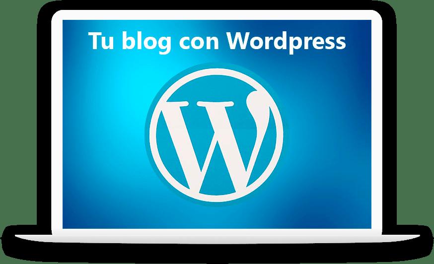 Crear tu blog es lo primero