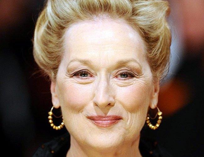 Meryl Streep, una de las mujeres más luchadora para que la mujer tenga su sitio en la sociedad actual
