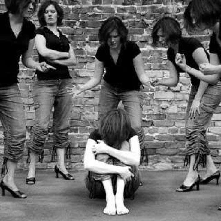 Patología Psicológica como el trastorno límite de la Personalidad