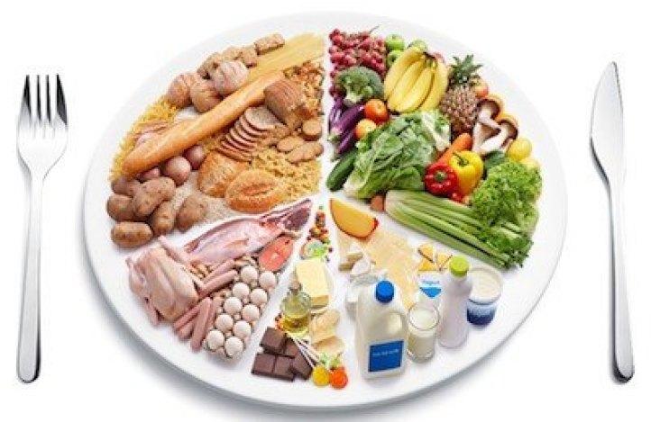 dieta para las personas con diabetes