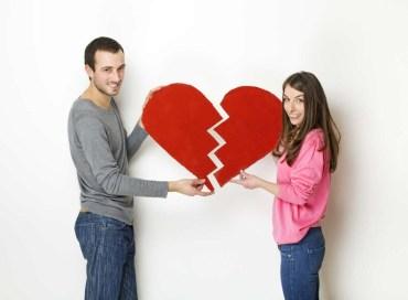 Realmente no afecta la salud en las relaciones de pareja