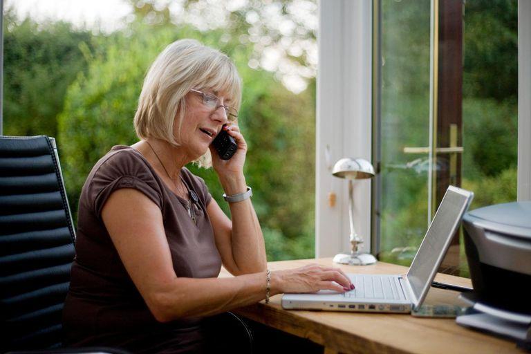Ser una mujer freelancer