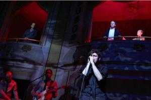 Hamlet am Staatsschauspiel Dresden