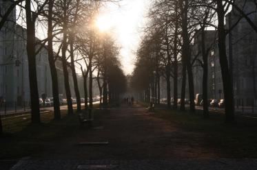 Münchner Straße Dresden