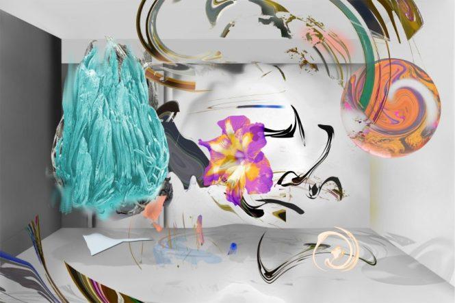 Kunstwerk Ella Goerner