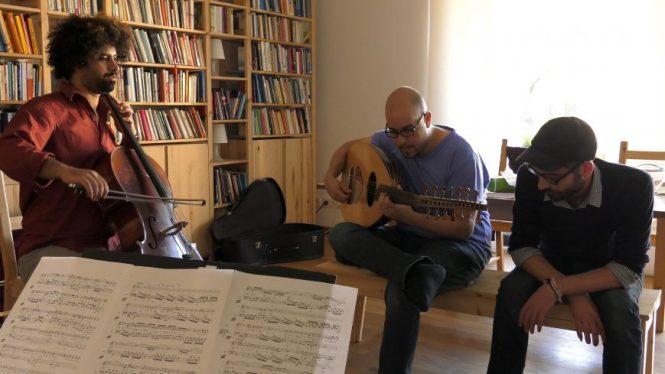Interkulturelles Konzert Dresden