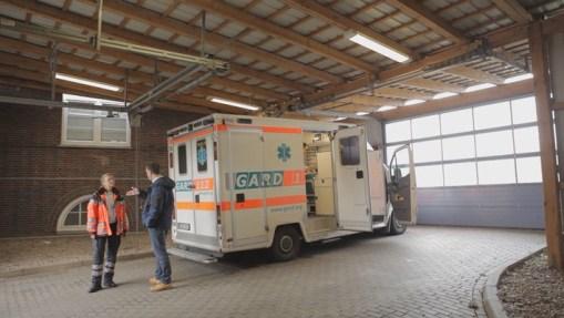 ZDFzoom <br> Notruf 112. Woran krankt der deutsche Rettungsdienst?